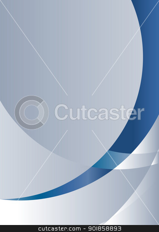 Abstract Circles stock vector clipart, This image is a vector illustration and can be scaled to any size without loss of resolution. This image will download as a .eps file and can be edited with any vector editing software. by Bagiuiani Kostas