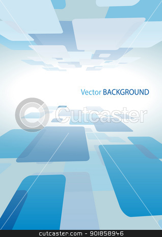 Abstract Rectangles stock vector clipart, This image is a vector illustration and can be scaled to any size without loss of resolution. This image will download as a .eps file and can be edited with any vector editing software. by Bagiuiani Kostas