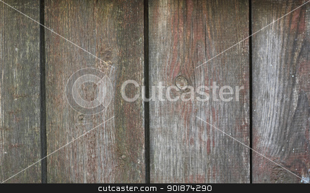 Old wooden texture background  stock photo, Old wooden texture background by sculler
