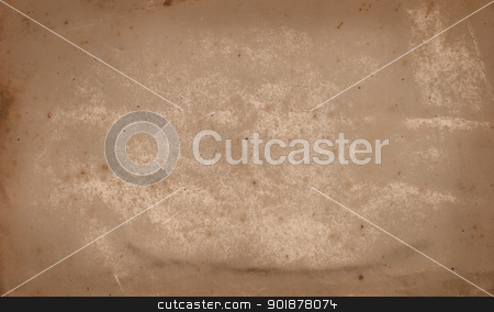 Abstract LightBeige Textured Retro Grunge Background stock photo, Abstract Light Blank BeigeTexture Retro Grunge Background worn and faded by sherjaca