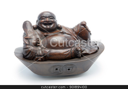 Bronze buddha stock photo, Bronze buddha by photography33