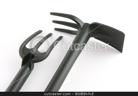 Gardening tools stock photo, Gardening tools by photography33