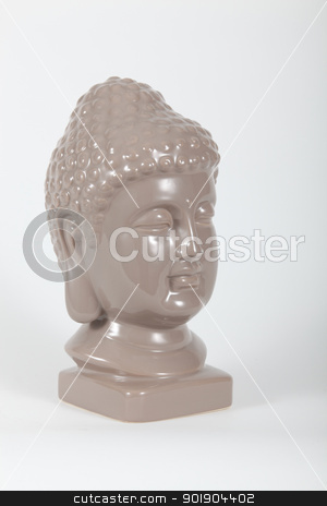 Buddha head stock photo, Buddha head by photography33
