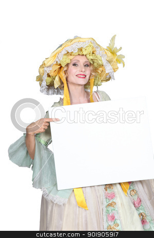 woman in costume stock photo, woman in costume by photography33