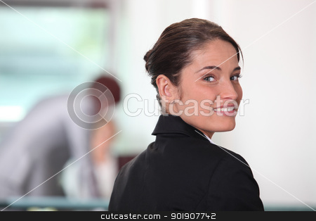 Businesswoman stock photo, Businesswoman by photography33