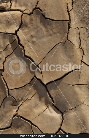 Desertification, Bardenas Reales, Navarra, Spain stock photo, Desertification, Bardenas Reales, Navarra, Spain by B.F.