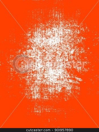 Red grunge textured background  stock photo, Red grunge textured background  by Nhan Ngo