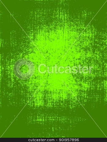 Green grunge vintage texture background  stock photo, Green grunge vintage texture background  by Nhan Ngo
