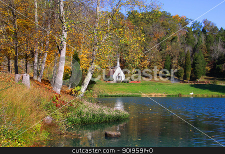 West Virginia stock photo, Scenic landscape near Romance in West Virginia by Sreedhar Yedlapati