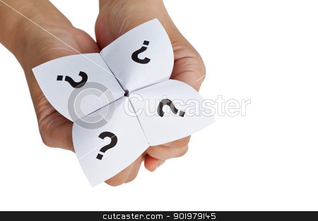 Multiple-choiced question stock photo, Multiple-choiced question by troyleatherhall87