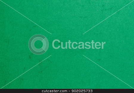 Green paper or plaster texture  stock photo, Closeup detail of green paper or plaster texture. by Homydesign
