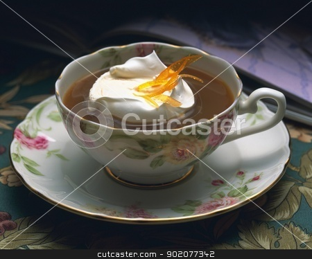 Coffe stock photo, Coffe by Tornelli Stefano