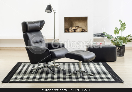 modern interior design home detail stock photo, modern interior design home living room by travelphotography