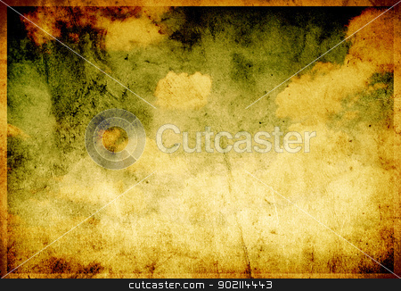 grunge background  stock photo, grunge background with space for text or image by Vitaliy Pakhnyushchyy