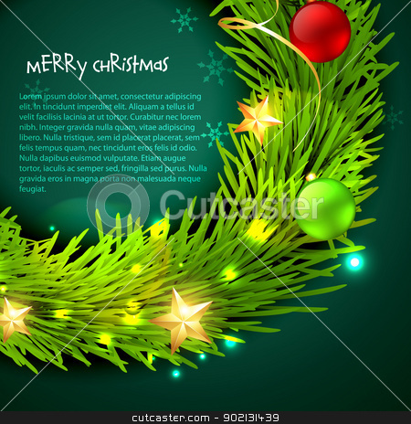christmas background stock vector clipart, vector christmas design background art by pinnacleanimates