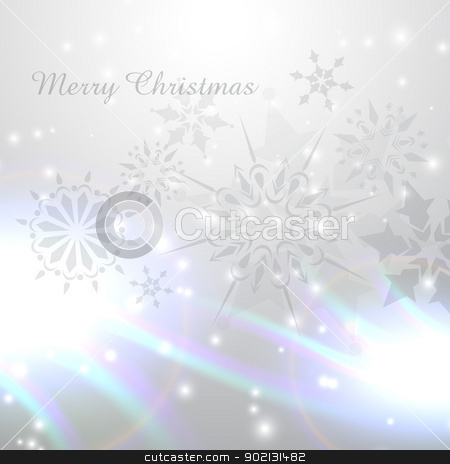 winter background stock vector clipart, beautiful winter background design art by pinnacleanimates