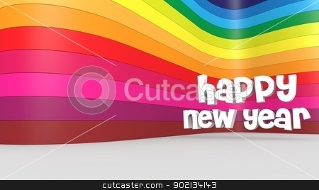new year background stock photo, new year, holiday, happy, christmas by Talip Ayta