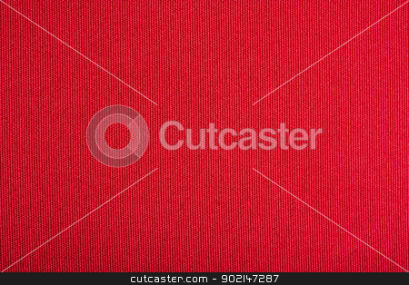 red canvas texture stock photo, red canvas texture background by Vladyslav Danilin