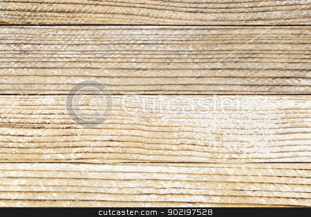 grunge white painted wood stock photo, grunge wood background with old white painted planks by Marek Uliasz
