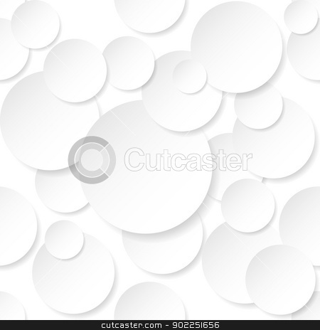 Circle Stickers stock photo, Circle Stickers. Illustration on white background for design by dvarg