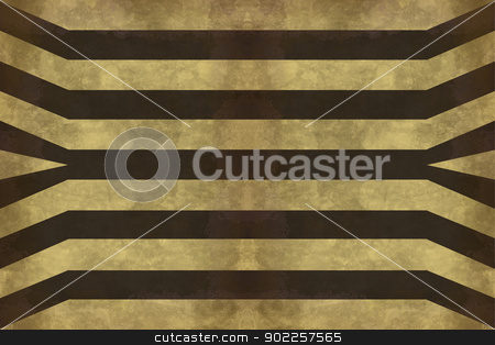 grunge vintage old yellow and black wall using as background stock photo, grunge vintage old yellow and black wall using as background by Vichaya Kiatying-Angsulee
