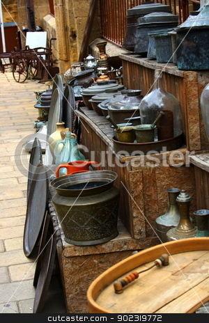 old antique things stock photo, old antique things that from market for sell by melih turhanlar