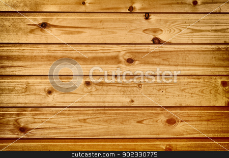 Darkened boards - background in retro style stock photo, Darkened old pine boards. Background in retro style by Alexey Romanov