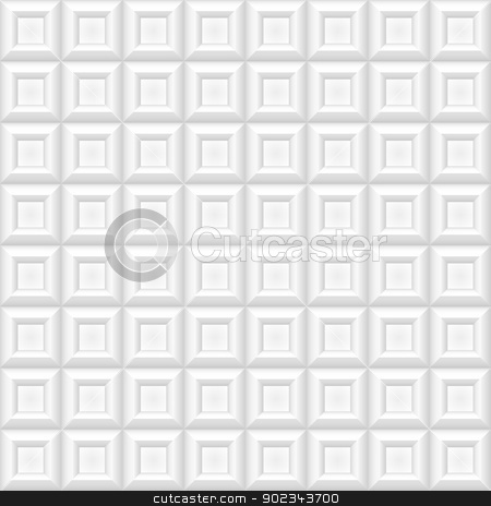 Square shape stock photo, Square shape . Illustration on white background  for creative design by dvarg