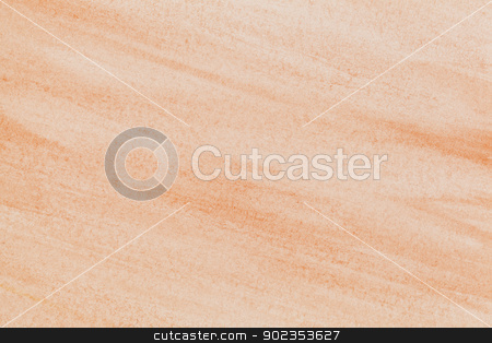 red pastel texture stock photo, red pastel texture abstract with diagonal smudges on watercolor paper by Marek Uliasz