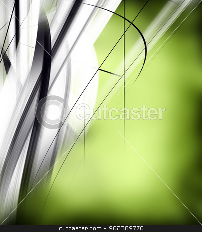 Abstract background stock photo, Computer designed modern abstract style background with space for your text by Gordan Poropat