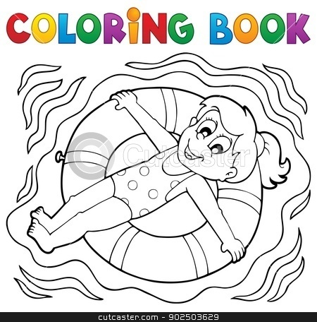 water themed coloring pages - photo#43