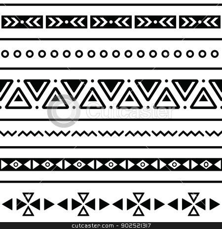 TribalShapes.com - Free tattoo designs
