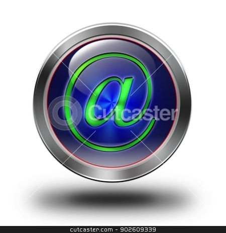 Address glossy metallic buttons. stock photo, Adress glossy icon, button, crazy colors, Glossy metallic buttons. by Konrad Kerker