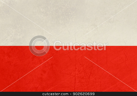 Grunge flag of Lucca region of Italy stock photo, Grunge flag of the Lucca region of Italy by Martin Crowdy