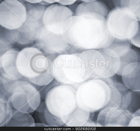 Abstract defocused background stock photo, Abstract defocused bokeh background of light and shadows by Elena Elisseeva