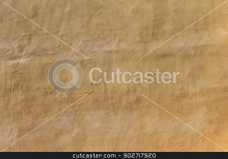 Textured building wall stock photo, Abstract background of textured old building wall. by Martin Crowdy
