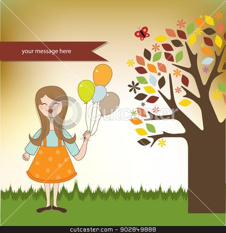 Funny Girl Birthday Cards