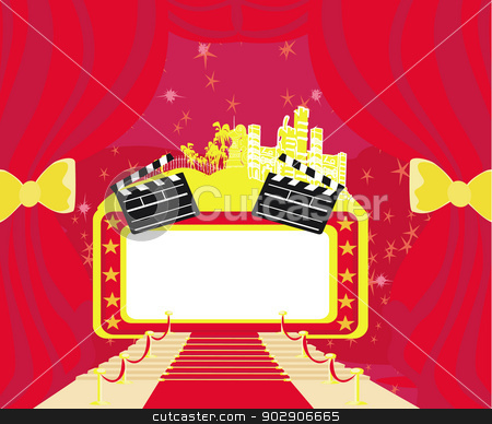 Hollywood Red Carpet Clipart - Carpet Ideas