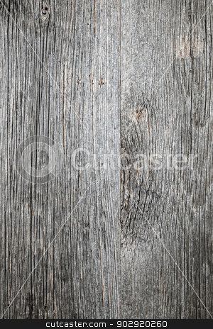Old barn wood background stock photo, Weathered distressed rustic barn wood as textured background by Elena Elisseeva