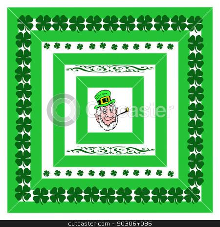 st. patrick's day stock photo, st. Patrick's day by CHERYL LAFOND