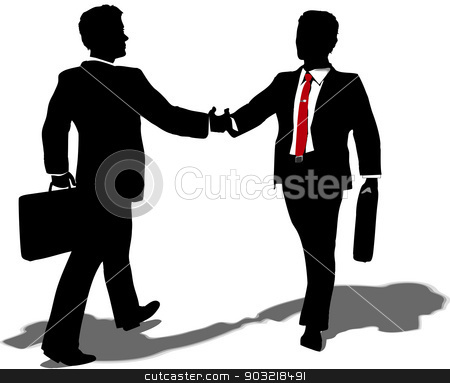 903218491-Business-people-meet-to-make-d