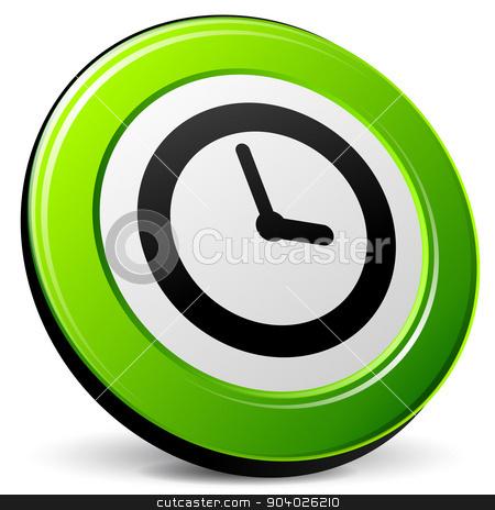 返回                   矢量图clock 3d icon     仅web使用 — —
