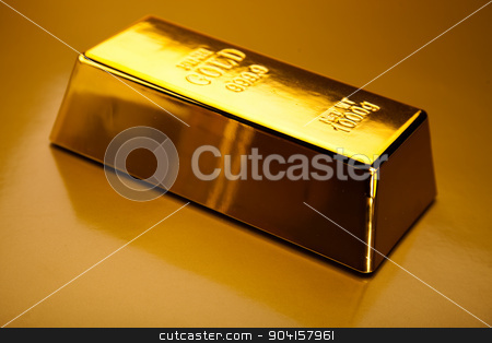 Gold value, ambient financial concept stock photo, Gold value, ambient financial concept by Sebastian Duda