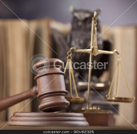 Court gavel,Law theme, mallet of judge stock photo, Court gavel,Law theme, mallet of judge by Sebastian Duda
