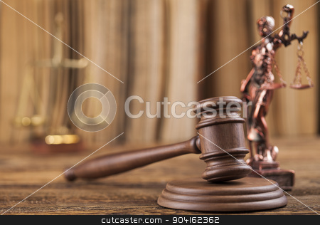 Court gavel,Law theme, mallet of judge stock photo, Court gavel,Law theme, mallet of judge by Sebastian Duda