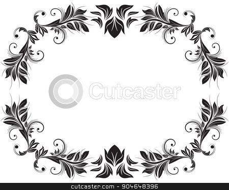 ppt 背景 背景图片 边框 模板 设计 矢量 矢量图 素材 相框 450_374