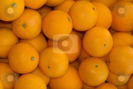 Oranges stock photo,  by Wolfgang Heidasch