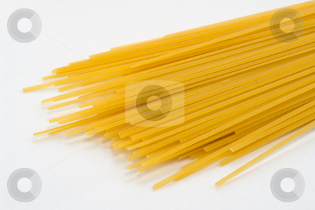 Linguine, pasta, noodles stock photo, Linguine, Pasta, Nudeln by Wolfgang Heidasch