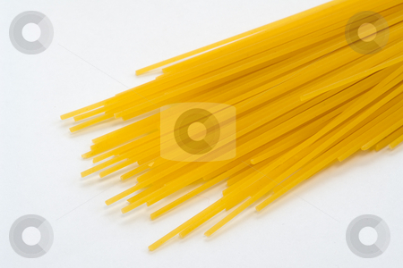 Spaghetti, pasta, noodles stock photo, Spaghetti, Pasta, Nudeln by Wolfgang Heidasch
