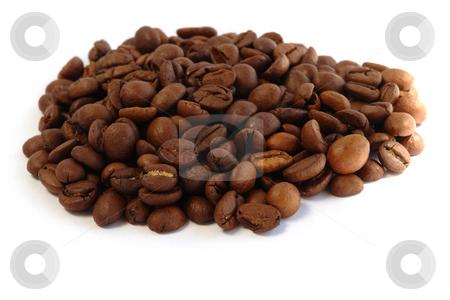 Kaffeebohnen stock photo, Kaffeebohnen by Wolfgang Heidasch